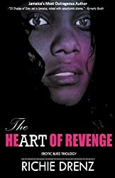 [ The Heart of Revenge [ THE HEART OF REVENGE ] By Drenz, Richie ( Author )Jul-31-2012 Paperback