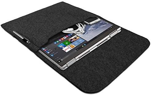 eFabrik Sleeve para Lenovo Yoga 710 - Funda 14 Pulgadas ...