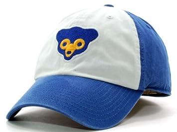 fc3ddcf95fe14c Chicago Cubs 1969 Franchise Royal Freshman Cap by  47 Brand ...