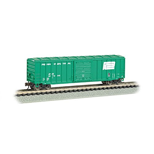 Bachmann Industries Penn Central ACF Outside Braced for sale  Delivered anywhere in USA