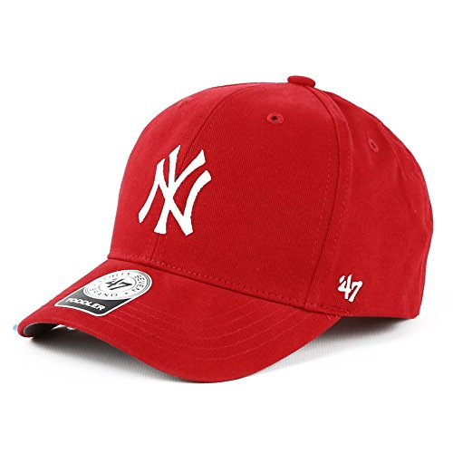 yankees red hat - 5