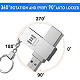 128GB - 300Mb/s USB 3.1 Flash Drive Fast Speed and