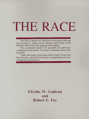 The Race by North River Press
