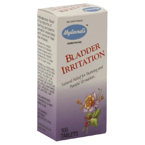 Hylands Homeopathic PMS 100 Tablets
