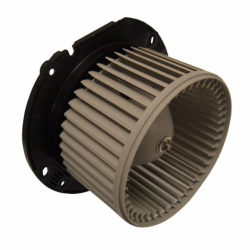 - Koolzap For 99-03 Ford Windstar Front Heater AC A/C Condenser Blower Motor Assembly Fan Cage
