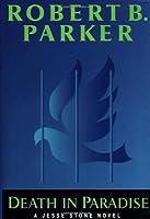 Robert B Parker: Jesse Stone