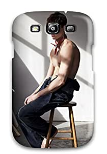 High Impact Dirt/shock Proof Case Cover For Galaxy S3 (arran Sly )