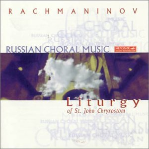 Russian Choral Music