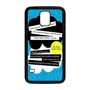 Fashion The Fault in Our Stars Personalized samsung galaxy s5 Case CoverKimberly Kurzendoerfer
