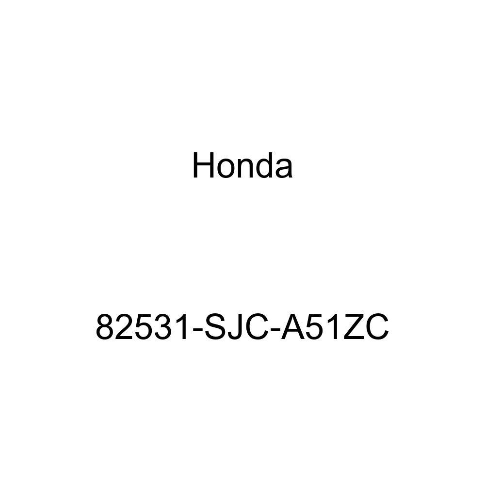 Honda Genuine 82531-SJC-A51ZC Seat Cushion Trim Cover Left Rear