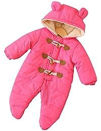 0633d23e3147 Amazon.com  3-6 mo. - Snow Wear   Jackets   Coats  Clothing