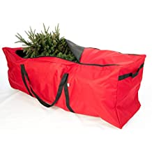 """59"""" Extra-Large Rolling Christmas Tree Storage Bag - For Artificial Trees 6' - 9'"""
