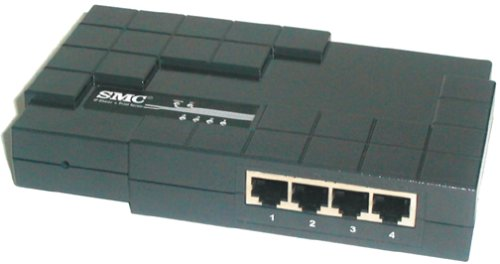 Ethernet Ports Wan 4 Port - 3