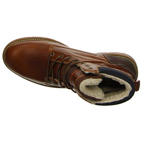 Kim Kay Herren Boots Braun