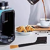 Coffee Machine Cleaning Brush, Dusting Espresso