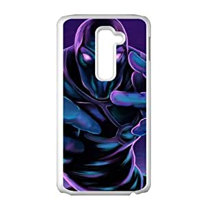 Dota 2 Enigma Suschestvo Art LG G2 Cell Phone Case White 53Go-189541