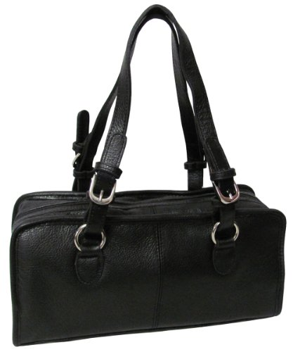classy-belt-stitched-leather-satchel-1828-0239-black
