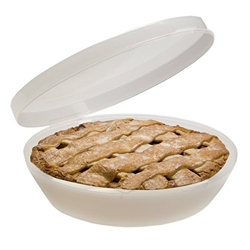 Stay Fresh 7108 Universal Pie Container