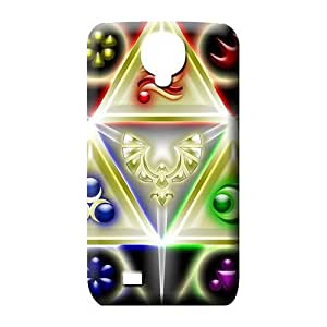 samsung galaxy s4 Popular Protector Skin Cases Covers For phone phone carrying cases triforce