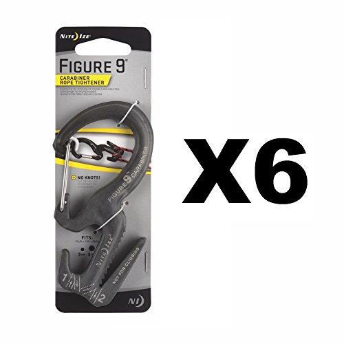 01 Figure 9 Carabiner - 8