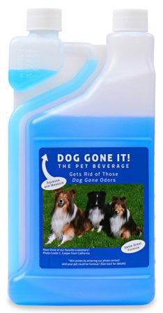 BioWorld USA Dog Gone It - Pet Beverage (12 x 1 Liter)