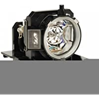 DT00871 Projector Replacement Lamp for HITACHI CP-X615, CP-X705, CP-X807