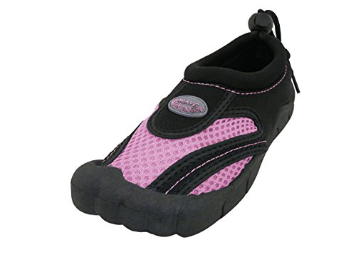 Women's Easy Black Pink USA Water Wave 2285l Shoes The qvtw1pv