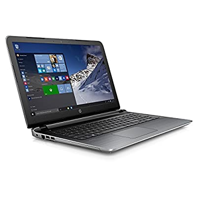 "2016 Newest HP 15.6"" Laptop (Intel Core i7-5500U up to 3.0GHz, HD WLED-IPS Backlit Display, 12GB DDR3L RAM, 1TB HDD, Backlit Keyboard, 802.11 ac WiFi, USB 3.0, DVD RW, Windows 10 Home Premium 64-bit)"