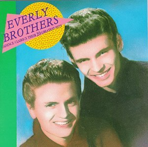 Cadence Classics: Their 20 Greatest - Brothers Dvd Everly