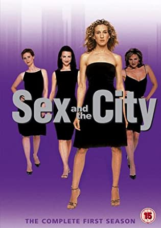 sex and the city drama
