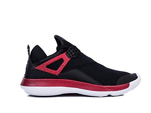 Red Sneaker gym Nike Uomo white Black Nero SwRwqFgXx