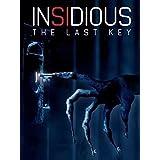 Insidious The Last Key (DVD 2018) Horror LaMarka