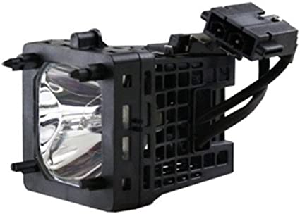 Sony KDS-60A2020 TV Replacement Lamp with Housing