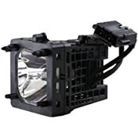 Sony KDS-55A2000 55in. SXRD TV Lamp Cage Assembly with Original Bulb