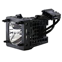 Sony KDS-60A3000 TV Assembly Cage with High Quality Projector bulb