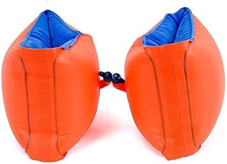 子供と大人のためのインフレータブルスイム腕、内蔵フローティングプレートスイミング安全フロート、初心者水泳機器フロートスリーブ、 (Size : L)