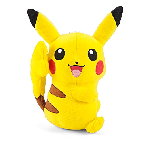 Pokemon XY Male!Female! Female Pikachu 12 inch Plush Toy