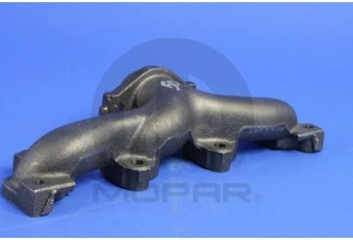Mopar 5301 3606AB Exhaust Manifold