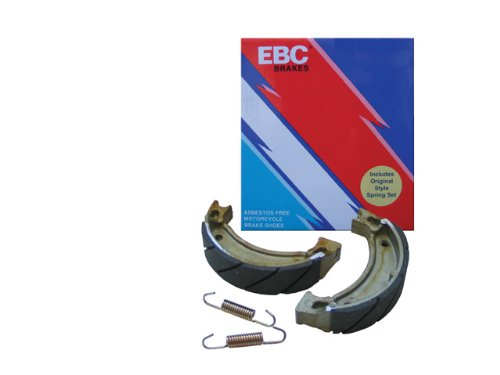 EBC Brakes 306 X Series Rear Carbon Brake Pad ()