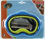 Intex Recreation 55913 - Sea Scan Swim Mask (3-Pack)