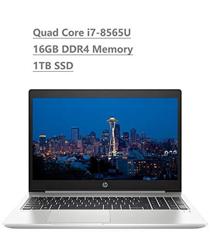 Compare HP Probook 450 G6 (pcm_6FE35UT#ABA_pb450G6_CTO) vs other laptops