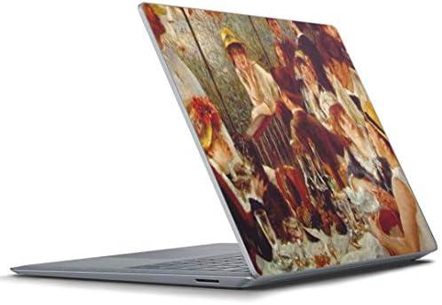 [スポンサー プロダクト]igsticker Surface Laptop3 / Laptop2 / Laptop 13.5インチ 専用スキンシール Microsoft サーフェス サーフィス ノートブック ノートパソコン カバー ケース フィルム ステッカー アクセサリー 保護 003236 クール 写真・風景 人物 絵画 イラスト