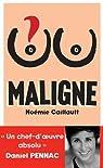 Maligne par Caillault