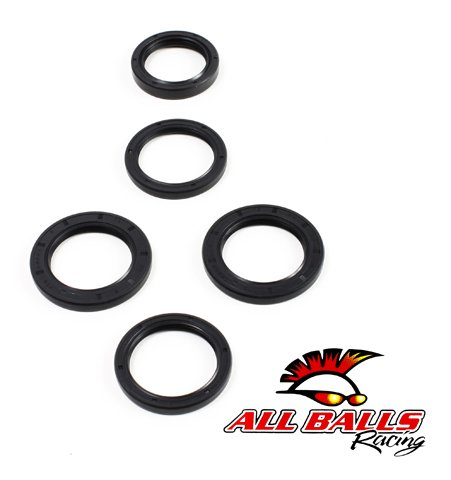 All Balls Seal Kit Differential 25-2062-5