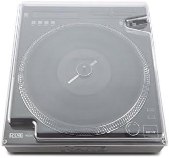 Decksaver Rane Twelve DJ Turntable Cover DS-PC-RANE12