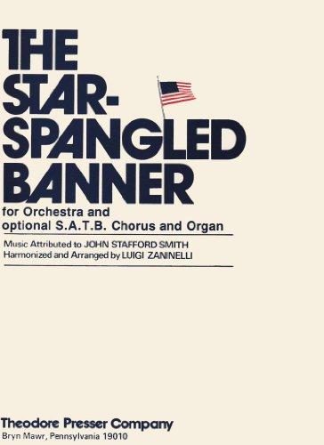 (The Star-Spangled Banner)