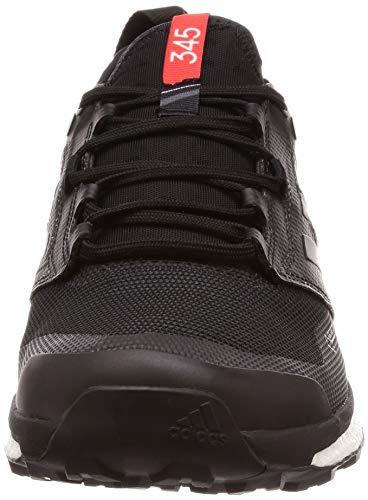 Noir Xt gricin Terrex Adidas Homme Gtx De Basses negbás roalre Chaussures Randonnée 000 Agravic 644AxPq