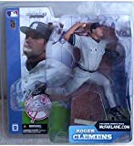 Roger Clemens Action Figure