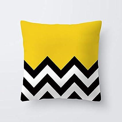Amazon.com: Cojines Decorativos para Sofa Cushion Cover ...
