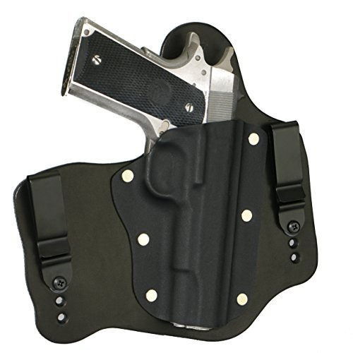 "FoxX Holsters Colt 1911 5"" Government (No rail) In The"